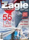 Miesięcznik Żagle 1/2014
