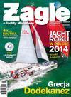 Miesięcznik Żagle 5/2014