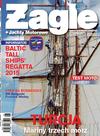 Miesięcznik Żagle 6/2015