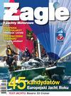 Miesięcznik Żagle 1/2013