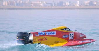 Kolejna odsłona w Formule F2