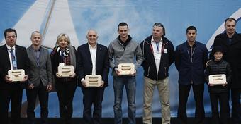 Nagrody Gwoździe Targów Wiatr i Woda 2014 przyznane!