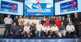 W niedzielę start Vendee Globe: kto jest kim w tegorocznej stawce?