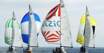 TeamBAKISTA nie zwalnia tempa: 2. miejsce w czasie Copenhagen Sailing Week!