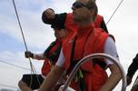 """Dominik Życki opowiedział o regatach Sydney - Hobart w tawernie """"Korsarz"""""""